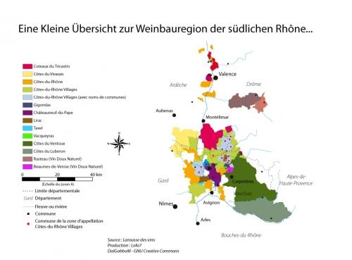 SuedRhone-uebersicht