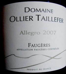Allegro 2007
