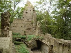Klosterruine_Disibodenberg