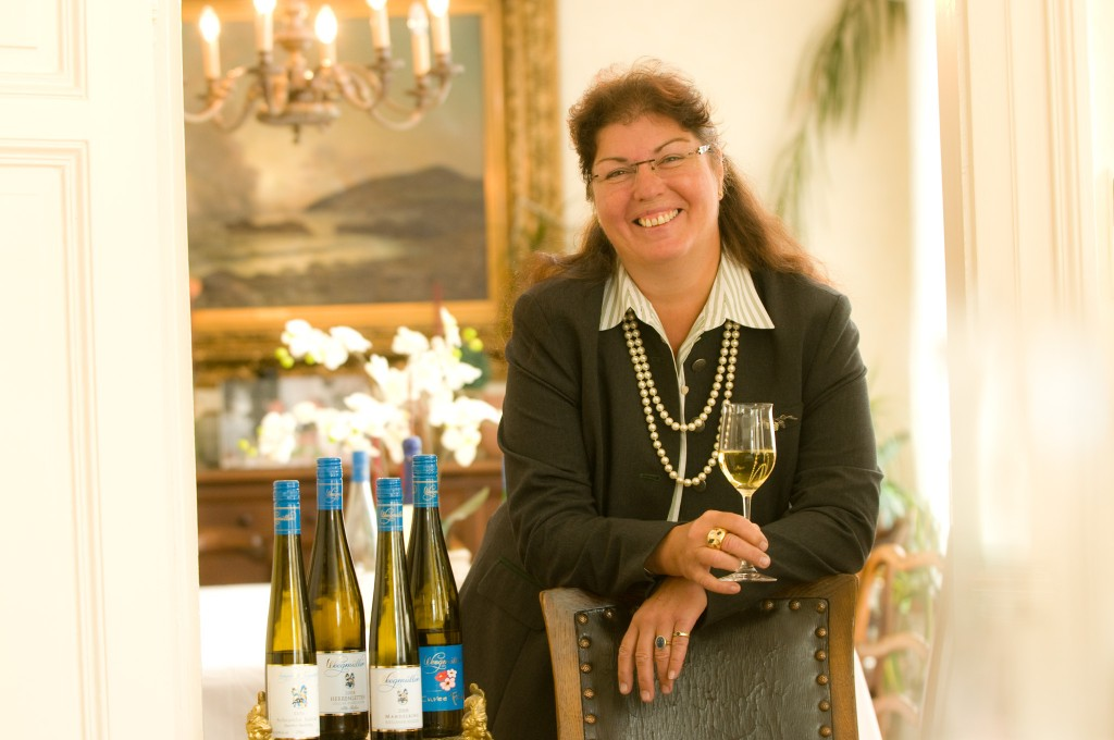 Stefanie Weegmüller-Scherr