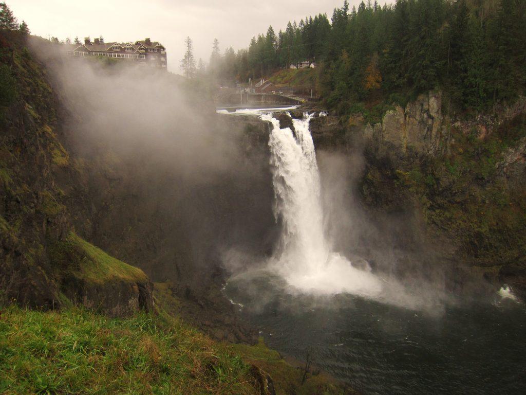 Twin Peaks – Ein Epilog und ein Prolog