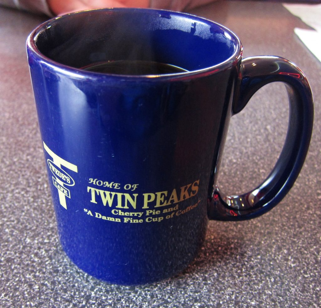 Twin Peaks – Ein Epilog und ein Prolog - full of secrets