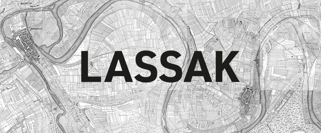 Weingut Lassak, Logo und link